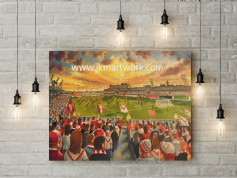 excelsior stadium canvas a2 size